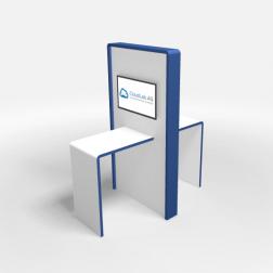 Demostation multiple 3D objects (Designer)